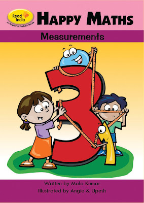 Happy Maths 3 - Measurements - 1001 Ebook - Free Ebook Download