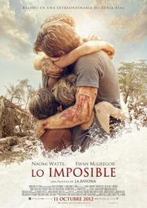 Lo Imposible – DVDRIP LATINO