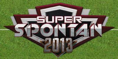 Tonton Super Spontan Musim 2 2013 Full Episod