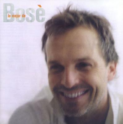 descargar Miguel Bosé - Lo mejor de Bosé, bajar Miguel Bosé - Lo mejor de Bosé