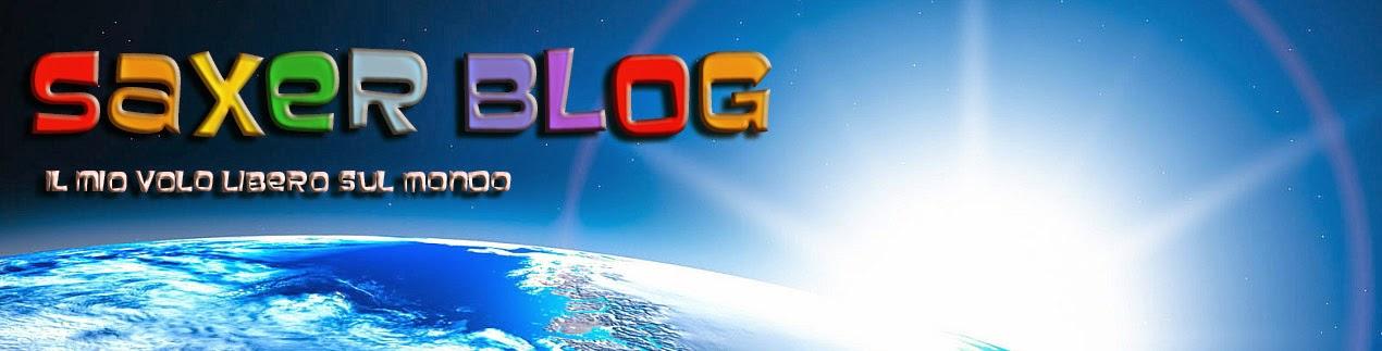 Saxer Blog