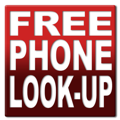 Phone book reverse lookup uk