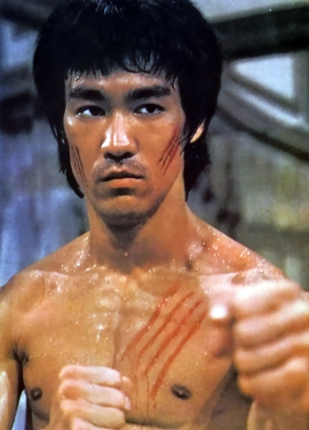 Bruce Lee Biography - ...