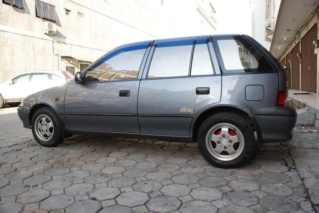 Cerita Nugros Sedan 30jutaan Yang KECEEEHHH Dream Car