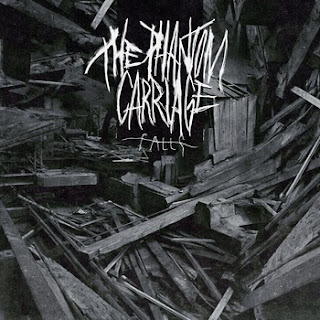 The Phantom Carriage- Falls (2013)