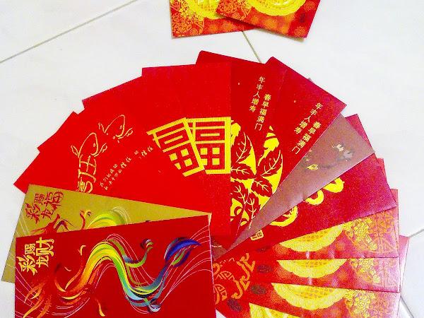 Chinese New Year 团拜