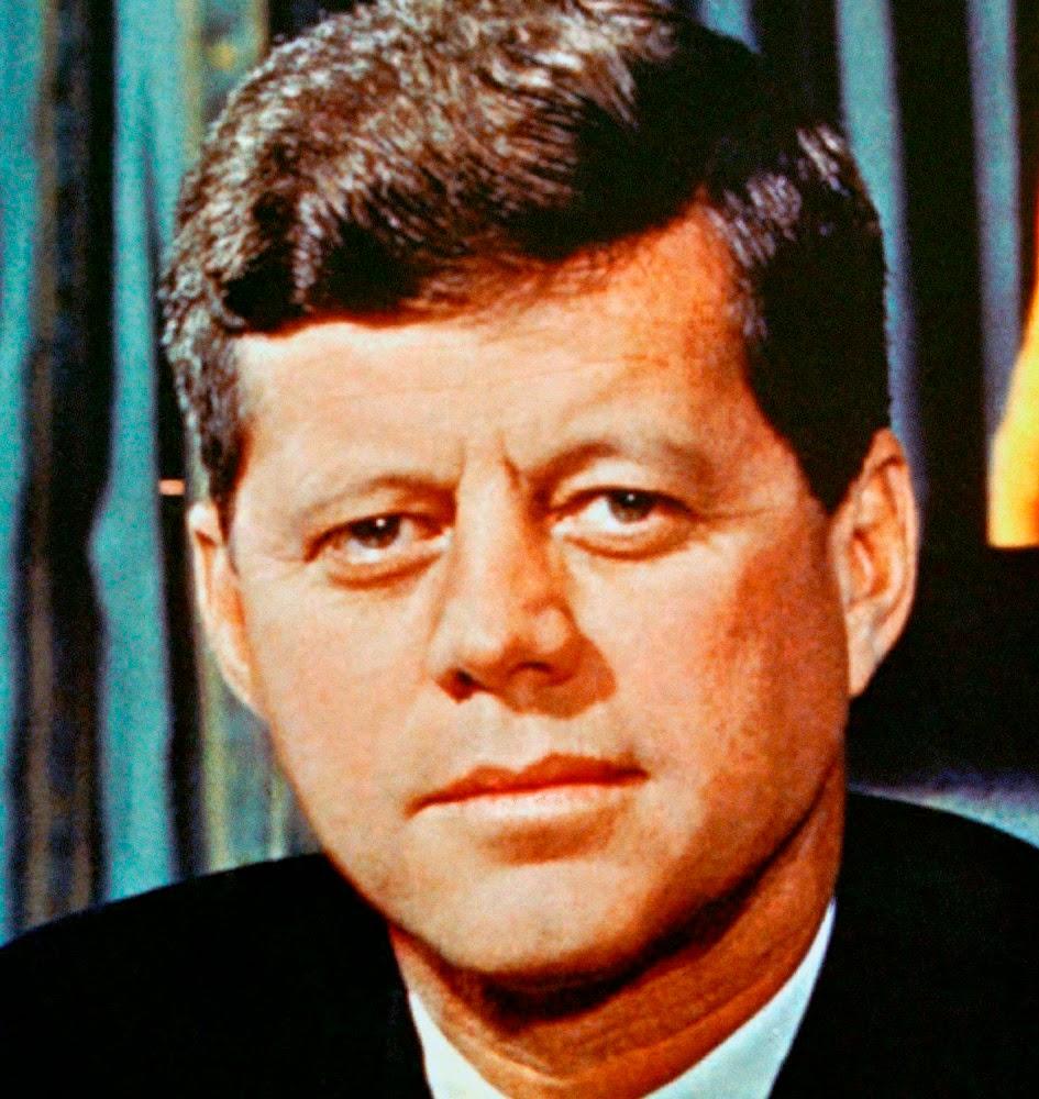 JFK's Top 5 Political Accomplishments