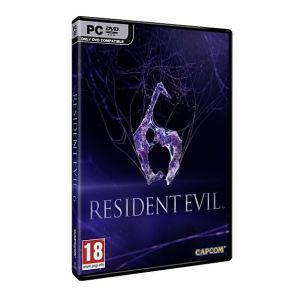 Download Game Resident Evil 6 RIP