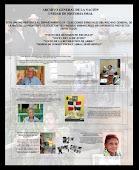 Afiche Historia Oral - Testimonios-