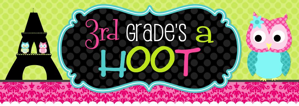 Mrs. Arbour's 3rd grade class website