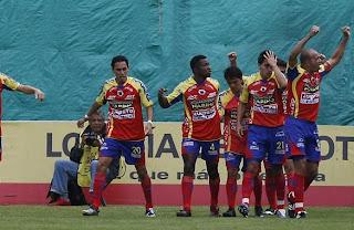 Deportivo Pasto ya no demandará a Patriotas