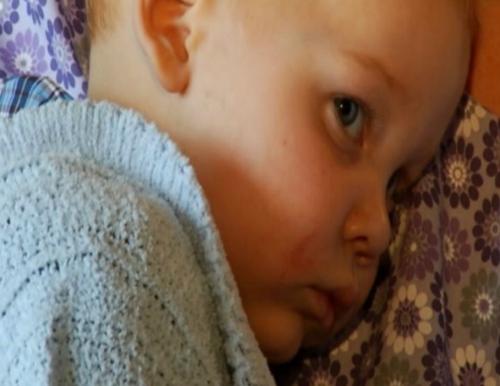 Ajaib Budak 22 Bulan Terselamat Setelah 101 Minit Tanpa Denyutan Nadi
