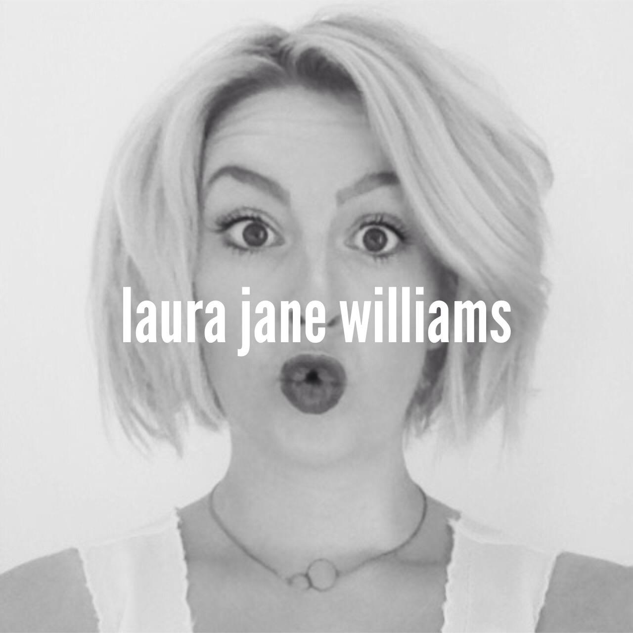 Hi, I'm Laura