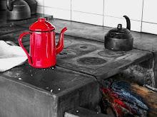 Aceita um cafezinho?!!!