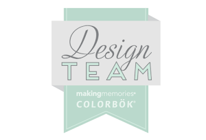 Making Memories/Colorbok Design Team
