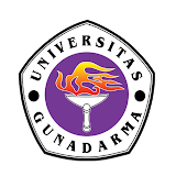 Gunadarma Home Page