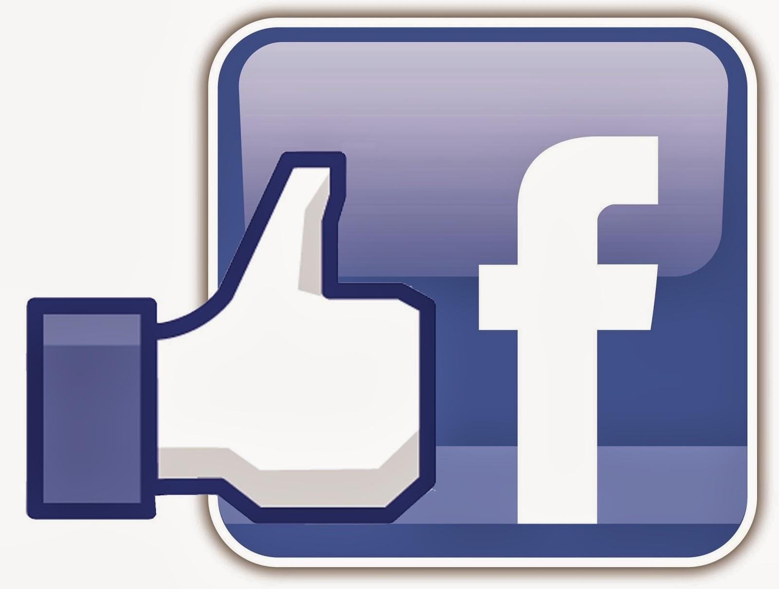 Et maintenant, vous pouvez même me suivre sur Facebook ;-)