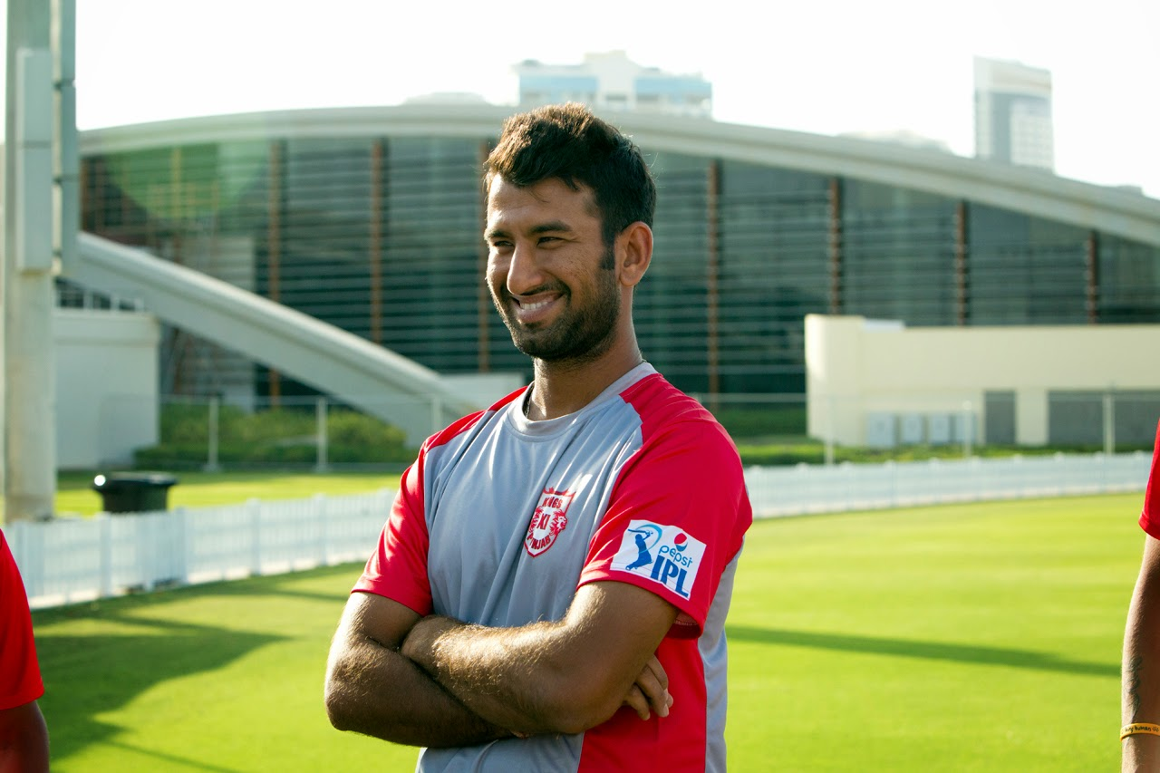 Pearson - The Biology Place Kings xi punjab photo gallery