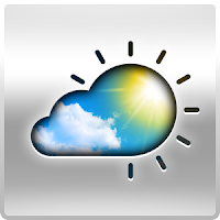 Weather Live app icon