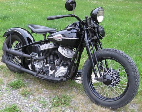 What Is Harley S Equivilant To A Yamaha