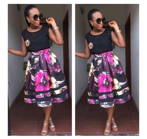 Trendy Church Dresses