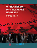 LIVRO: Progresso das Mulheres no Brasil 2003-2010