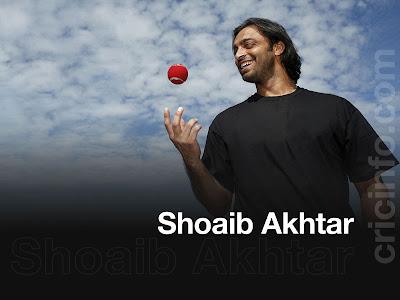 Shoaib Akhter