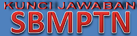 Free DOWNLOAD KUNCI JAWABAN SBMPTN 2013 HARI KEDUA