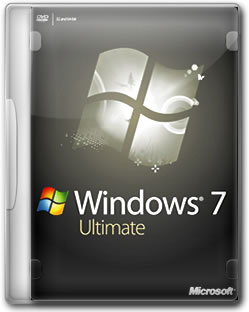 Windows 7 Ultimate SP1 x86 e x64 Original