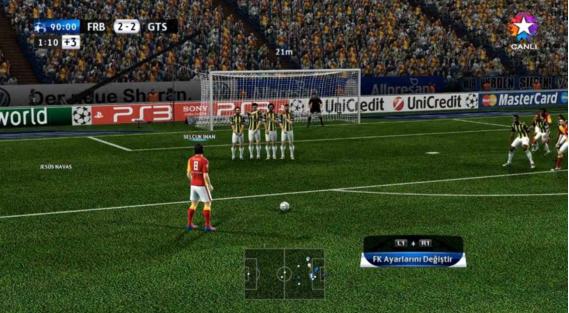 Pro Evolution Soccer ( PES ) 2016 Apk Data Android