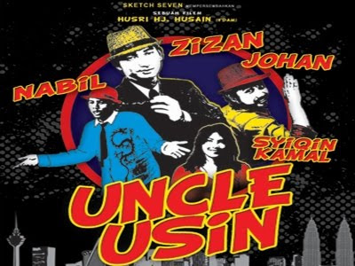 ::Uncle Usin::