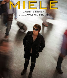 Honey (2013) Miele