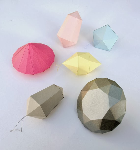 a diamond personality paper The big five dimensions of personality he seems to be quite comfortable when dealing with other people and knows what he wants and goes after it.
