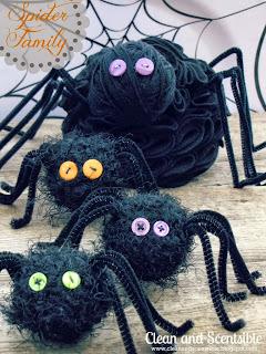 Récup pour Halloween