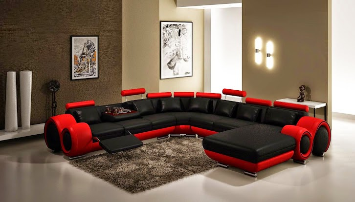Best living room design and charming To the 2015 Edition  This living room  design combines. Guest Room the charming design once for the 2015 Edition   Home Design