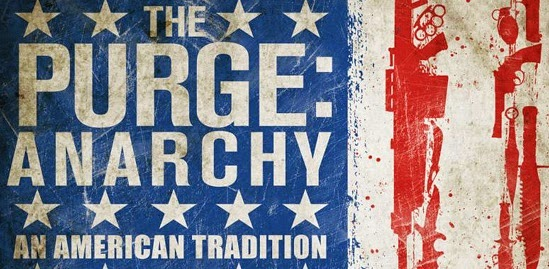Recent Post: The Purge Anarchy