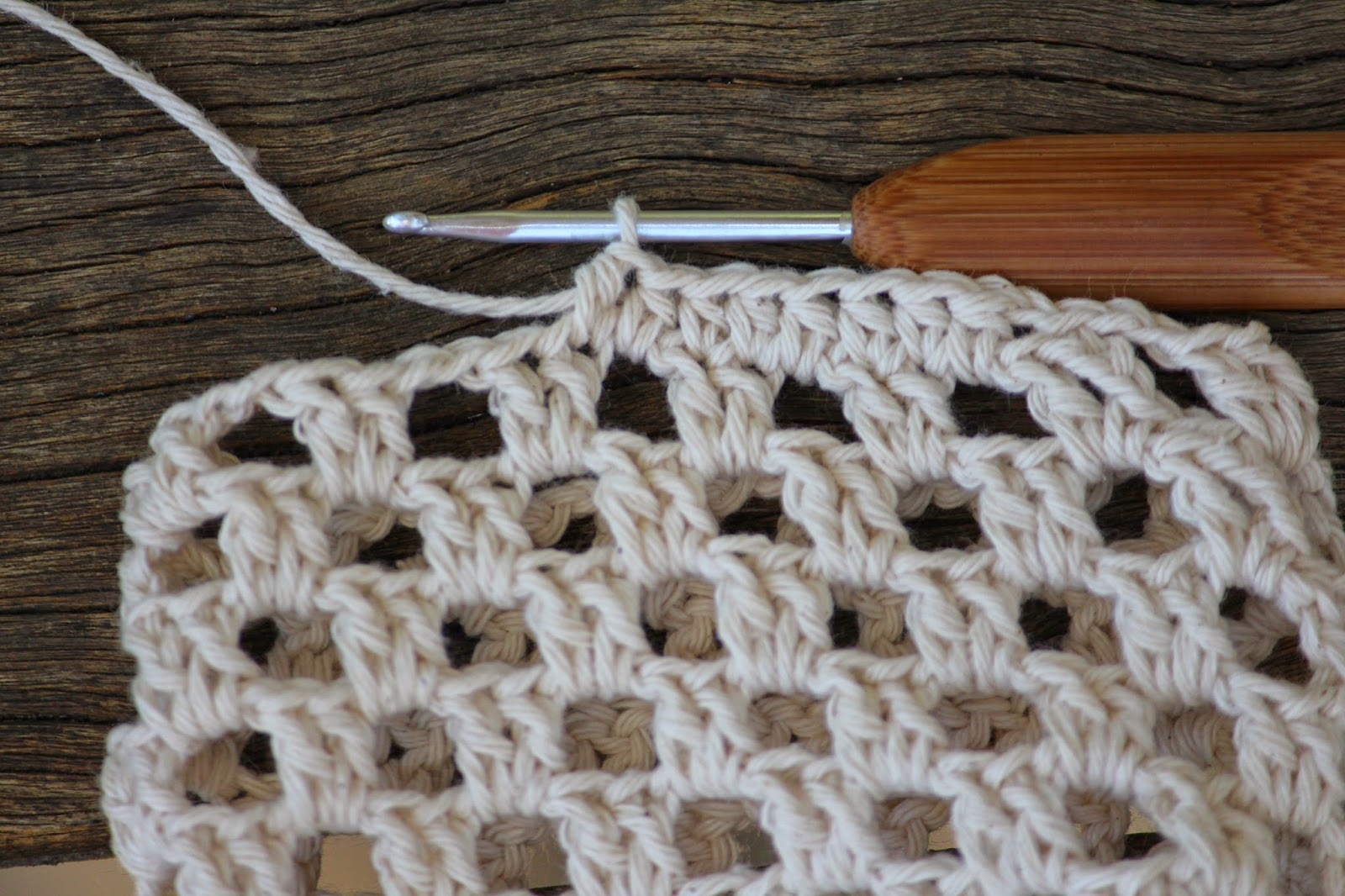 rounds : Chain 2, 1 Htr into each Htr, Join with a slip stitch ...