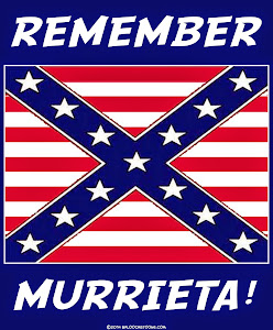 REMEMBER MURRIETA ON T-SHIRTS, CAPS, ETC.