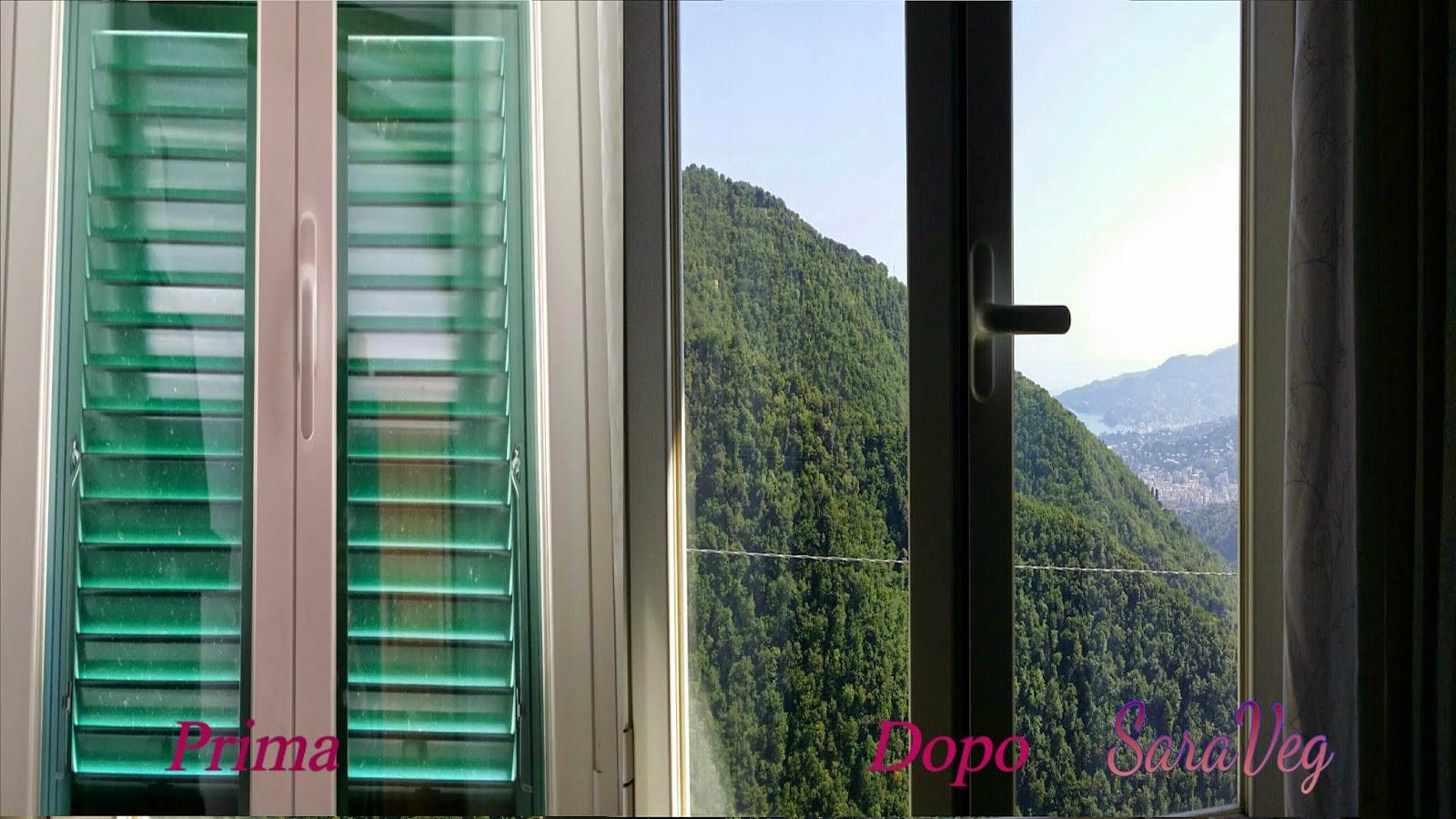 Pulire i vetri in maniera efficace ed ecologico - Pulire vetri finestre ...