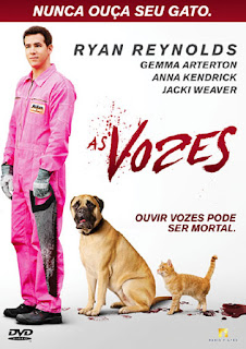As Vozes - BDRip Dual Áudio