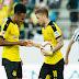 Marco Reus marca golaço e Borussia Dortmund derrota a Juventus