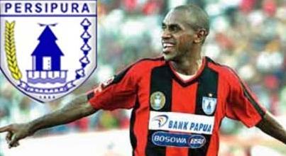 Skuad Persipura di Liga Super Indonesia 2011/2012