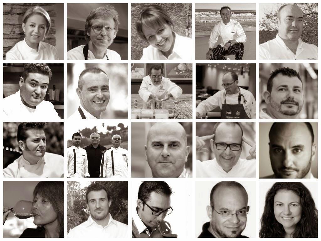 Formadores Gasma: Arroceria Mediterránea