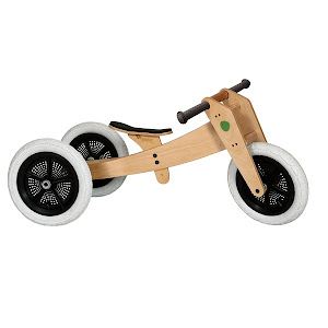 Wishbone 3-in-1 Bikes