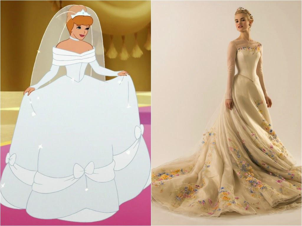 Hilary Duff vestido de novia