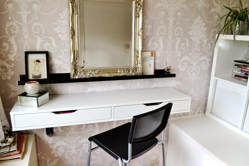 ikea ekby alex shelf with drawer. Black Bedroom Furniture Sets. Home Design Ideas