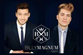 Billy Magnum Salon