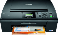Brother DCP-J315W Driver Download