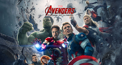 Avengers Age Of Ultron (2015) BluRay Subtitle Indonesia