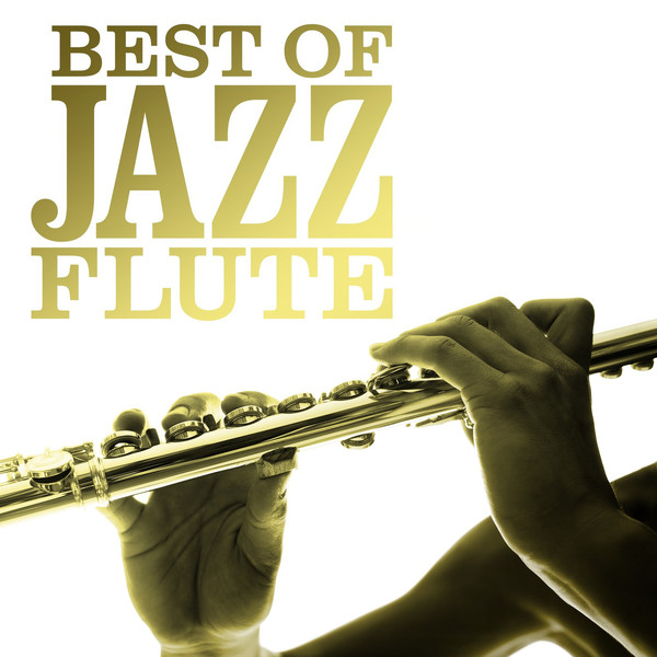 Egroj World VA Best Of Jazz Flute